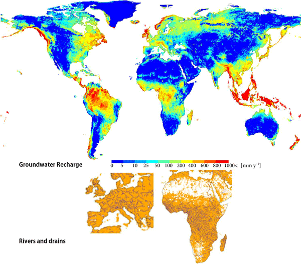 GMD - Relations - PCR-GLOBWB 2: a 5 arcmin global hydrological and