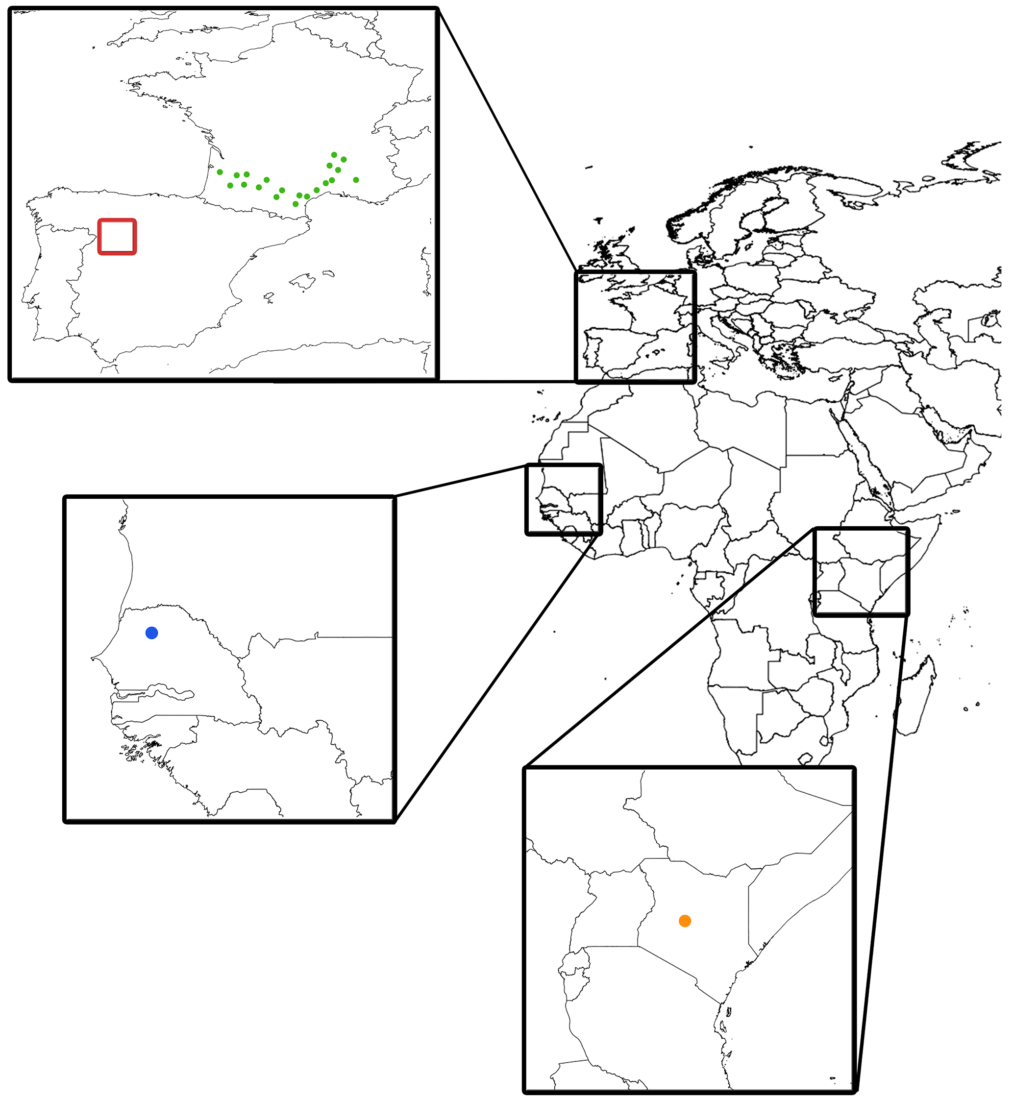 The spatial regarding the spatial representativeness ccuart Image collections