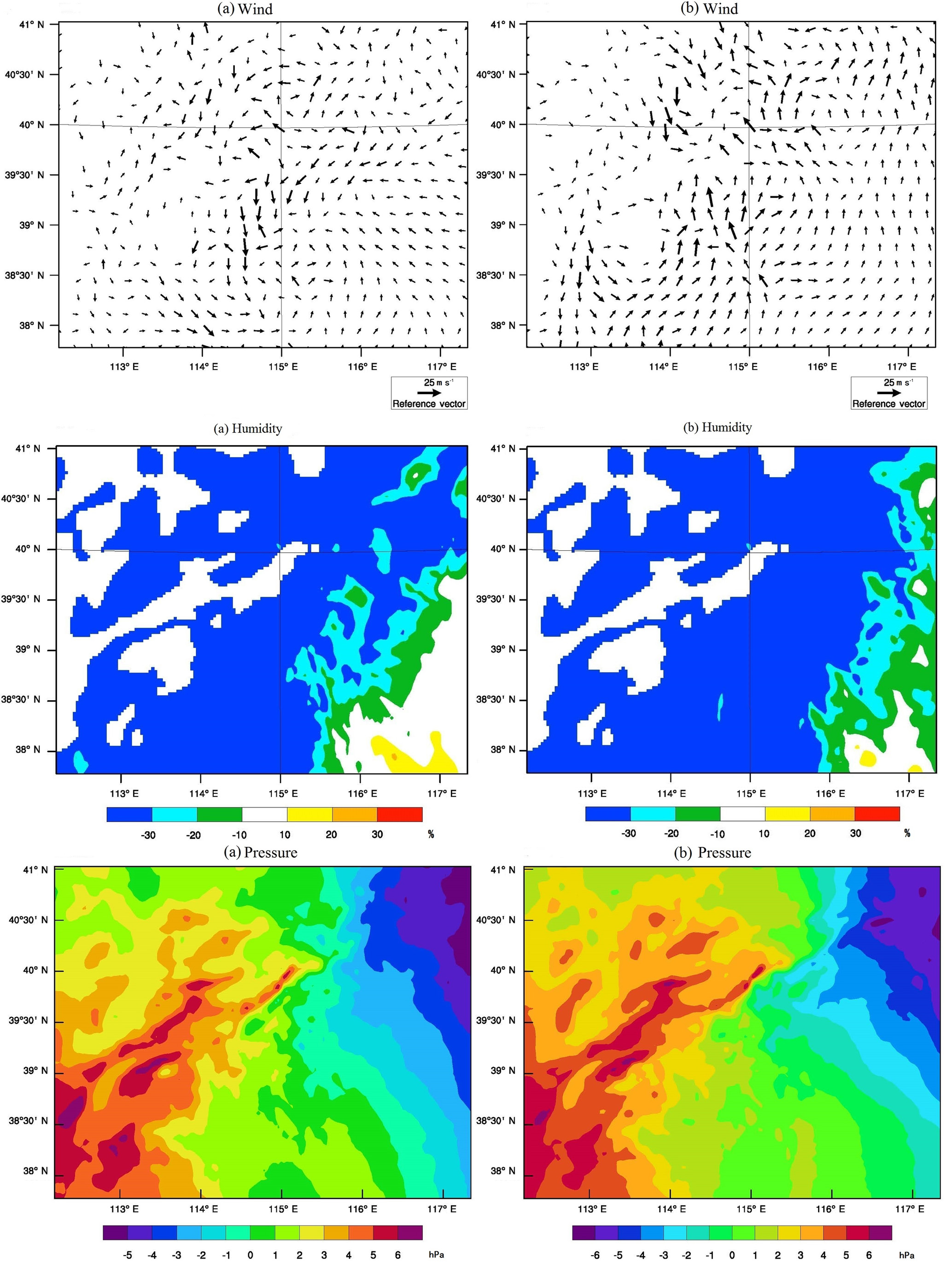 HESS - Evaluation of Doppler radar and GTS data assimilation