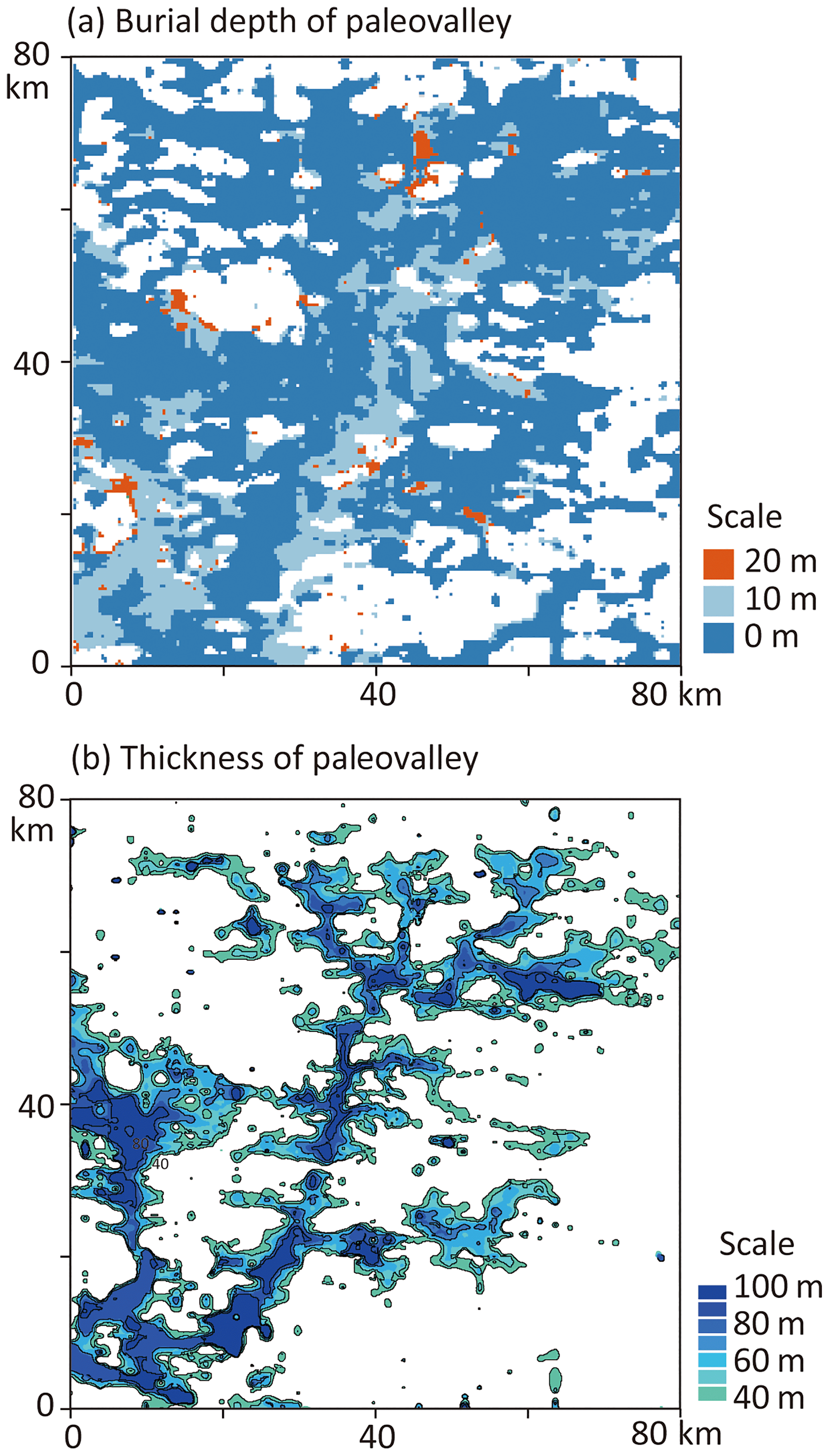 HESS - High-resolution paleovalley classification from airborne
