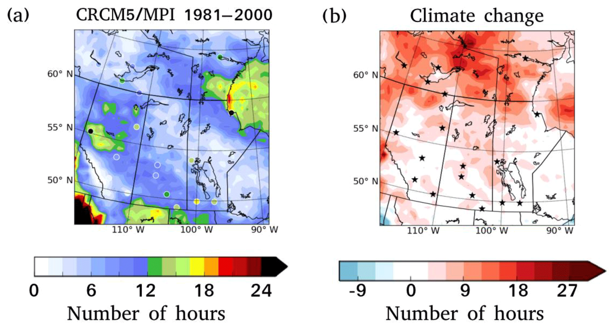 Hess Summary And Synthesis Of Changing Cold Regions