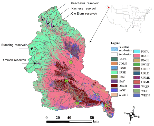 Map 31 Texas River Basins.Hess Implications Of Water Management Representations For